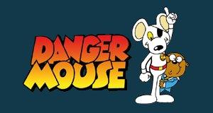 Danger Mouse – Bild: ARD