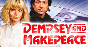 Dempsey & Makepeace – Bild: London Weekend Television/network