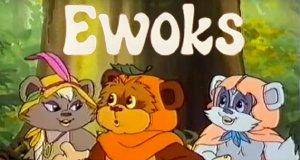 Die Ewoks