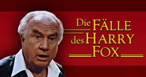 Die Fälle des Harry Fox – Bild: Columbia Pictures Television