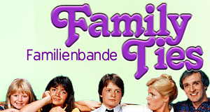 Familienbande – Bild: Paramount Home Entertainment