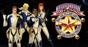 Galaxy Rangers – Bild: Tele 5