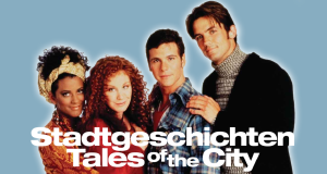 Stadtgeschichten – Tales of the City