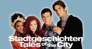Stadtgeschichten – Tales of the City