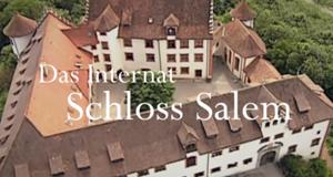 Das Internat Schloss Salem – Bild: arte