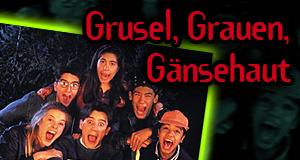 Grusel, Grauen, Gänsehaut – Bild: CINAR