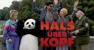 Hals über Kopf – Bild: ZDF