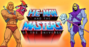 He-Man and the Masters of the Universe – Bild: Clipfish.de