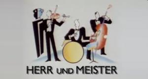 Jeeves & Wooster – Bild: KSM