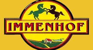 Immenhof – Bild: Warner Music Group Germany