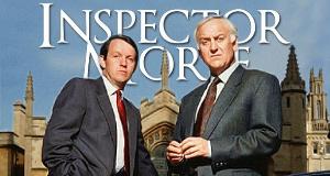 Inspektor Morse – Bild: ITV