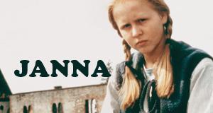 Janna – Bild: ARD