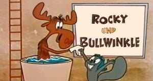 Rocky und Bullwinkle – Bild: Jay Ward Productions