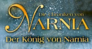 Der König von Narnia – Bild: BBC