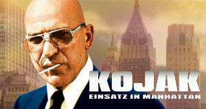 Kojak – Bild: Universum Film