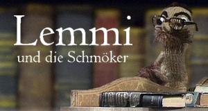Lemmi und die Schmöker – Bild: ARD