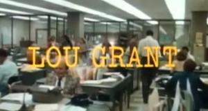 Lou Grant – Bild: CBS