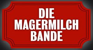Die Magermilchbande – Bild: Universal/Music/DVD