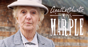 Agatha Christie's Miss Marple – Bild: BBC