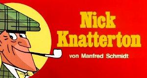 Nick Knatterton – Bild: Manfred Schmidt