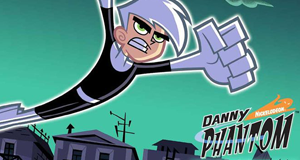 Danny Phantom – Bild: Nickelodeon