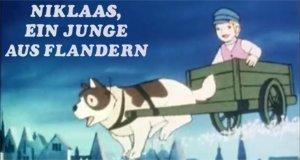 Niklaas, ein Junge aus Flandern