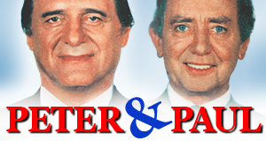 Peter und Paul – Bild: MCP Sound & Media AG