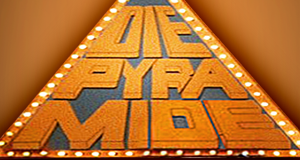 Die Pyramide – Bild: ZDF/cbm