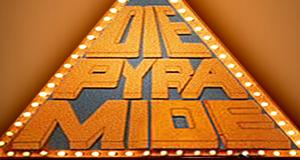 Die Pyramide – Bild: ZDF