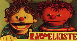 Rappelkiste – Bild: ZDF