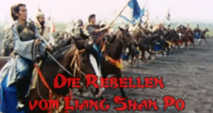 Die Rebellen vom Liang Shan Po – Bild: Turbine Media Group