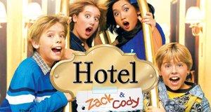 Hotel Zack & Cody – Bild: Disney