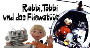 Robbi, Tobbi und das Fliewatüüt – Bild: WDR/Michael Jäger