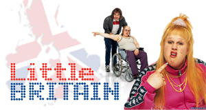 Little Britain – Bild: Polyband