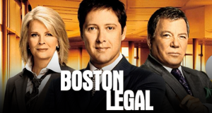 Boston Legal – Bild: ABC