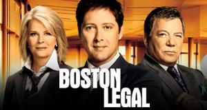 Boston Legal – Bild: ABC
