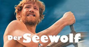 Der Seewolf – Bild: Concorde Home Entertainment