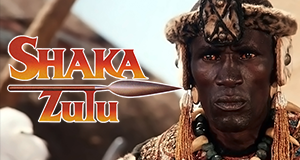 Shaka Zulu – Bild: South African Broadcasting Corporation
