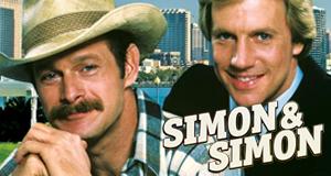 Simon & Simon – Bild: Koch Media