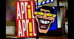 April, April – Bild: RTL