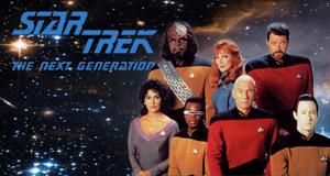 Raumschiff Enterprise - Das nächste Jahrhundert – Bild: Paramount