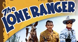 Der Lone Ranger – Bild: Apex Film Corp.