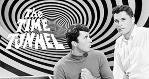 Time Tunnel – Bild: Irwin Allen Productions