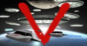 V – Die außerirdischen Besucher kommen – Bild: NBC