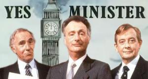 Yes Minister – Bild: BBC