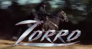 Zorro – Bild: Screenshot