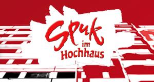 Spuk im Hochhaus – Bild: RBB