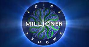 die millionenshow spiel