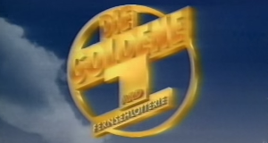 Die Goldene Eins – Bild: ARD/Screenshot