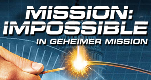 Mission: Impossible – Bild: Koch Media GmbH - DVD